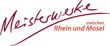 Logo Meisterwerke zwischen Rhein und Mosel